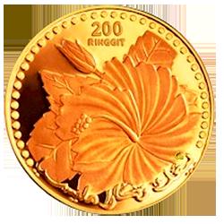 Kijang-Emas-200-Ringgit-1-troy-ounce-Malysie