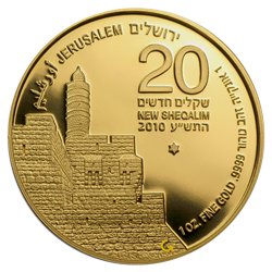 Tower-of-Gold-1-oz-Israel