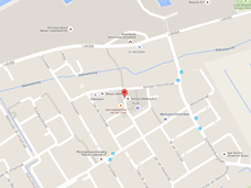 nieuw-lekkerland-maps