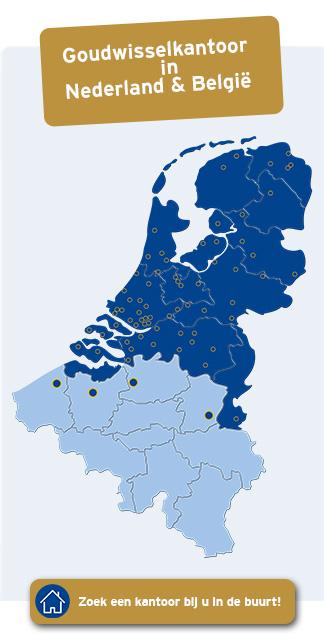 Kantoren in Nederland