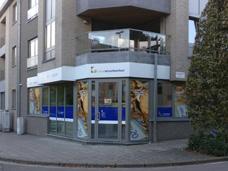 Goudwisselkantoor Aalst