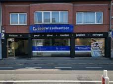 Goudwisselkantoor Schilde